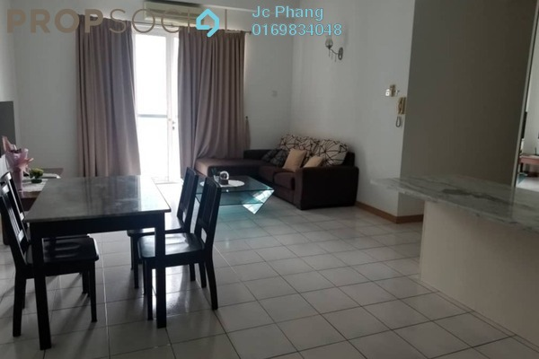 Condominium For Rent in Seri Bukit Ceylon, Bukit Ceylon Freehold Fully Furnished 3R/2B 2.6k