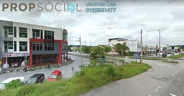 Shop For Sale in Jalan Pejabat, Sungkai Freehold Unfurnished 0R/6B 450k