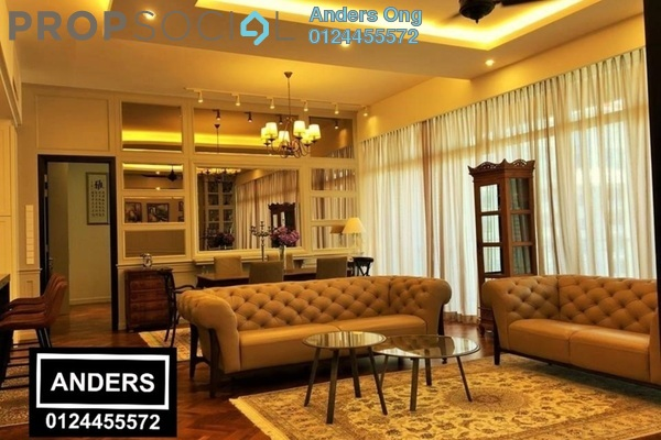 Condominium For Sale in Quayside, Seri Tanjung Pinang Freehold Fully Furnished 2R/4B 2.8m