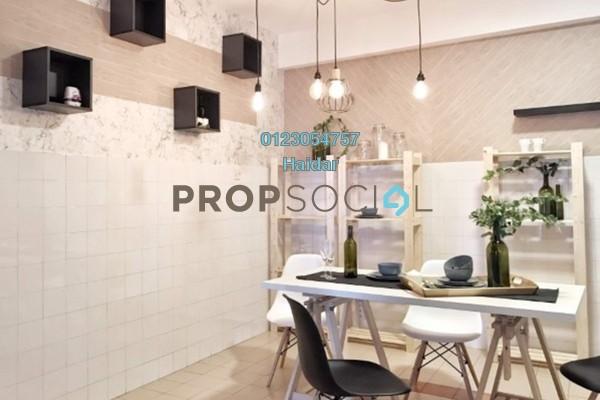 Condominium For Rent in Indah Villa, Bandar Sunway Freehold Fully Furnished 4R/2B 2.7k