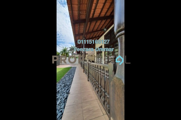 Semi-Detached For Sale in SS14, Subang Jaya Freehold Semi Furnished 5R/4B 2.5m
