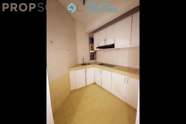 Apartment For Rent in Nova II, Segambut Freehold Semi Furnished 3R/2B 950translationmissing:en.pricing.unit