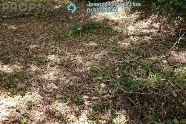 Land For Sale in Taman OUG, Old Klang Road Freehold Unfurnished 0R/0B 1.76m