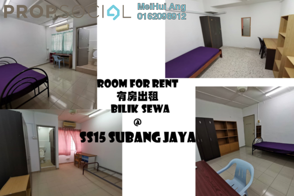 For Rent Land at Subang Bestari, Subang Freehold Fully Furnished 0R/4B 550translationmissing:en.pricing.unit