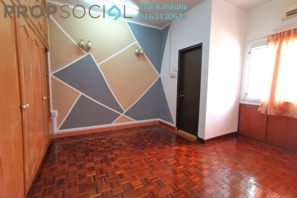 Semi-Detached For Rent in Laman Bayu, Bukit Jalil Freehold Fully Furnished 0R/0B 750translationmissing:en.pricing.unit