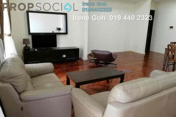Condominium For Sale in Quayside, Seri Tanjung Pinang Freehold Fully Furnished 2R/4B 2m