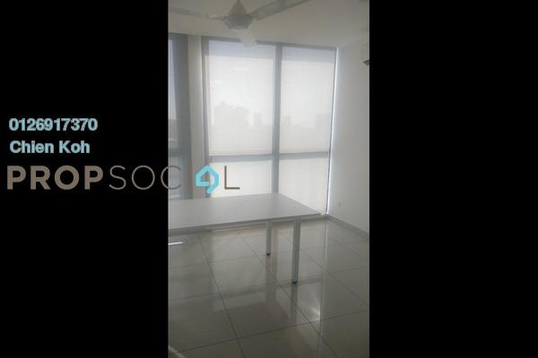 For Rent Serviced Residence at Atria, Damansara Jaya Freehold Fully Furnished 2R/1B 2.4k