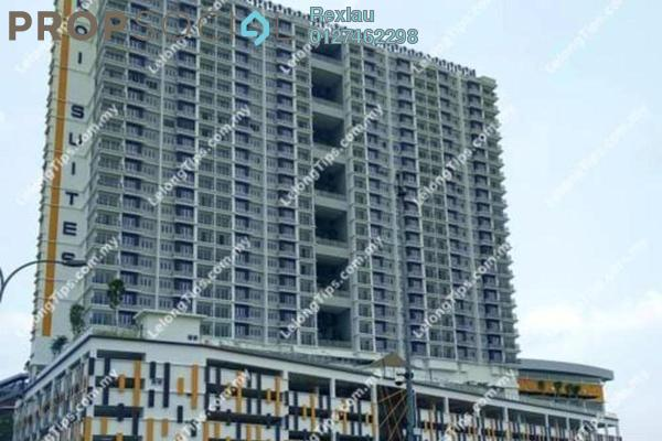 Serviced Residence For Sale in Koi Suites, Puchong Freehold Unfurnished 3R/2B 197k