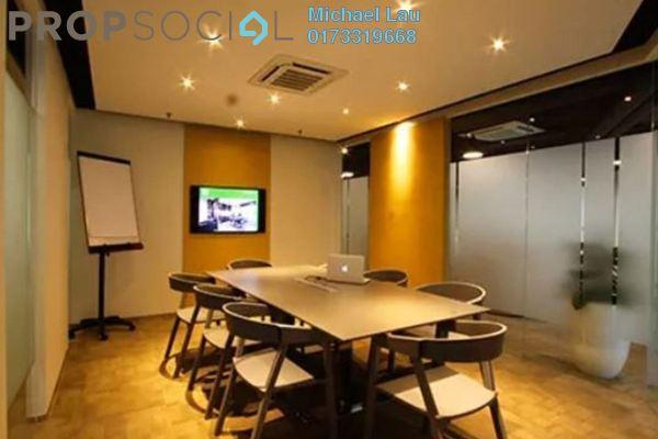Office For Rent in Suria Sabah, Kota Kinabalu Freehold Fully Furnished 0R/0B 600translationmissing:en.pricing.unit