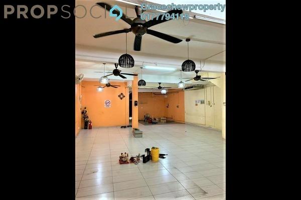 Shop For Rent in Taman Pelangi, Johor Bahru Freehold Unfurnished 0R/0B 4.3k