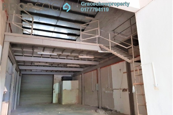 Factory For Rent in Taman Mount Austin, Tebrau Freehold Unfurnished 0R/0B 3k