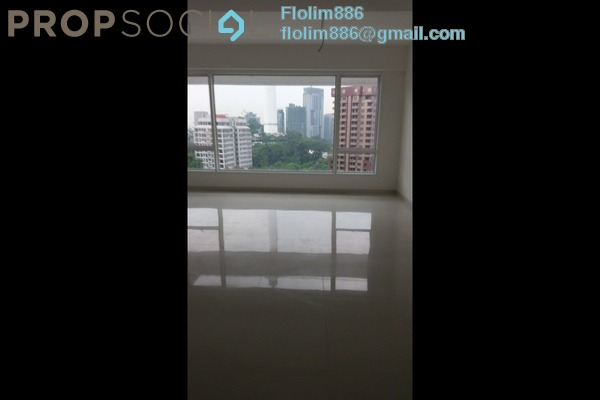 Condominium For Sale in Verticas Residensi, Bukit Ceylon Freehold Semi Furnished 4R/3B 1.43m