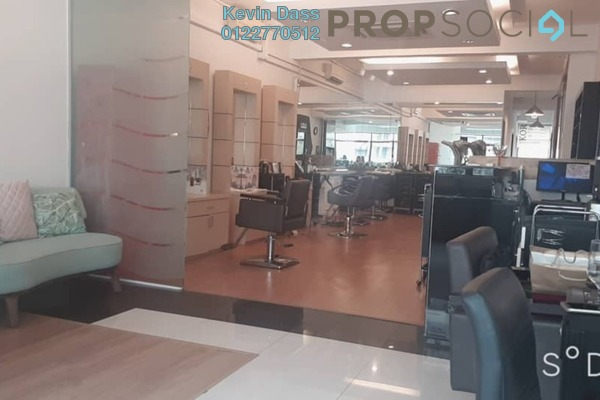 Shop For Rent in Solaris Mont Kiara, Mont Kiara Freehold Unfurnished 2R/2B 5.8k