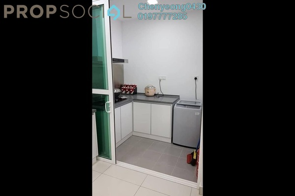 For Rent Condominium at The Lead Residences, Klang Freehold Fully Furnished 3R/2B 3k