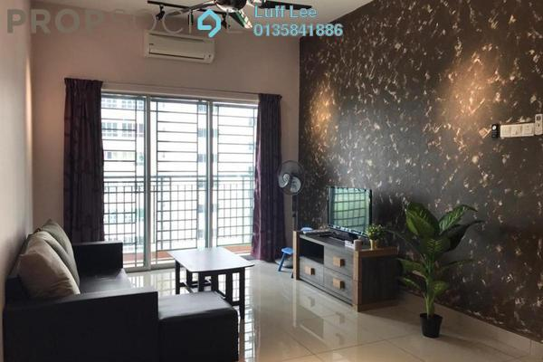For Sale Condominium at OUG Parklane, Old Klang Road Freehold Fully Furnished 3R/2B 360k