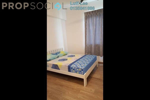 For Rent Condominium at Southbank Residence, Old Klang Road Freehold Fully Furnished 3R/2B 2.4k