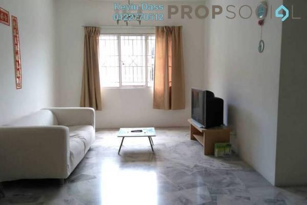 Apartment For Sale in Sri Penaga Apartment, Pusat Bandar Puchong Freehold Semi Furnished 3R/2B 315k