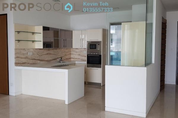 For Rent Condominium at Kiara 9, Mont Kiara Freehold Semi Furnished 3R/3B 4.5k
