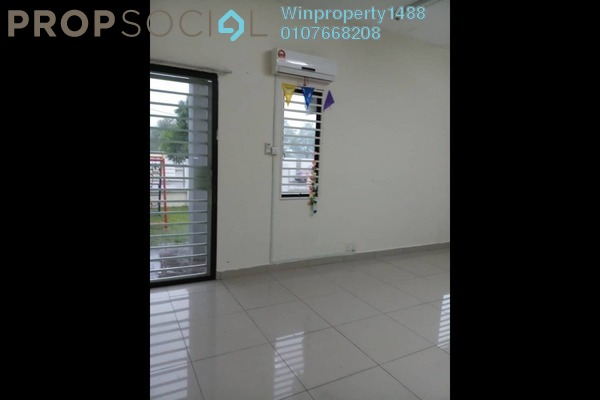 For Rent Terrace at Taman Putra Impiana, Puchong Freehold Semi Furnished 5R/4B 2.5k