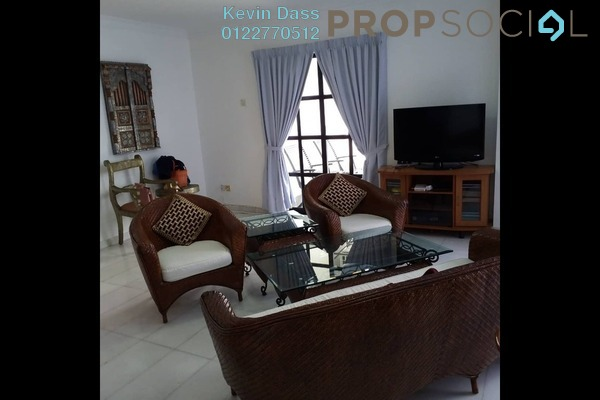 Condominium For Rent in Contessa, Bangsar Freehold Fully Furnished 3R/2B 3.7k
