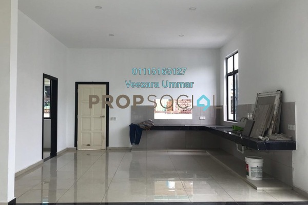 For Sale Bungalow at Bandar Country Homes, Rawang Freehold Unfurnished 8R/7B 1.18m