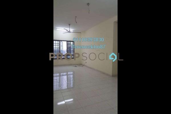 Apartment For Rent in Idaman Senibong, Bandar Baru Permas Jaya Freehold Unfurnished 3R/2B 850translationmissing:en.pricing.unit