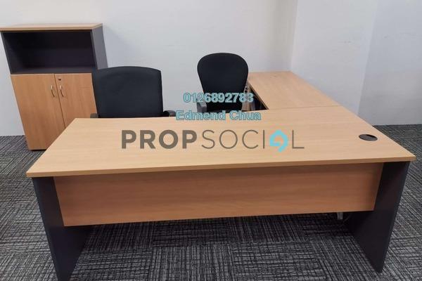 For Rent Office at Wisma BU8, Bandar Utama Freehold Fully Furnished 0R/0B 600translationmissing:en.pricing.unit