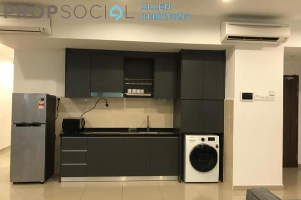 For Rent Condominium at Encorp Marina, Iskandar Puteri (Nusajaya) Freehold Fully Furnished 3R/3B 2.4k