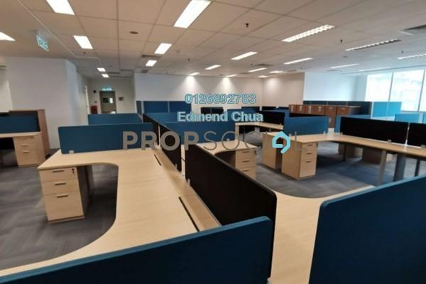 For Rent Office at Menara Prestige, KLCC Freehold Fully Furnished 0R/0B 50.8k