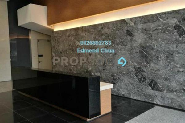 Office For Rent in KL Eco City, Mid Valley City Freehold Unfurnished 0R/0B 17.5k