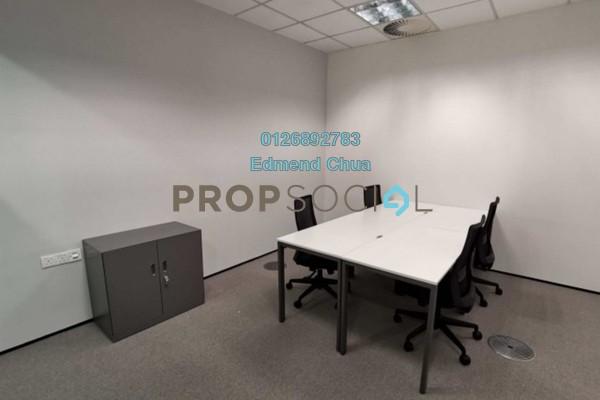 For Rent Office at Menara UAC, Mutiara Damansara Freehold Fully Furnished 0R/0B 4k