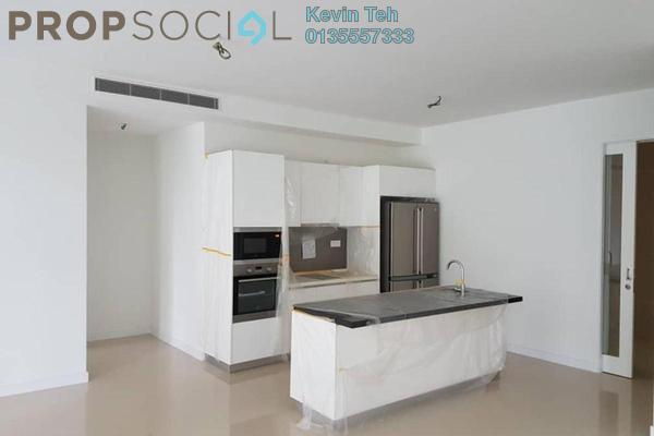 Villa For Rent in Pavilion Hilltop, Mont Kiara Freehold Semi Furnished 5R/6B 15k