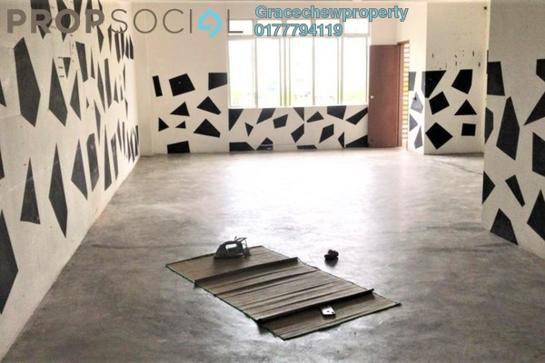Office For Rent in Taman Sierra Perdana, Masai Freehold Unfurnished 0R/0B 800translationmissing:en.pricing.unit