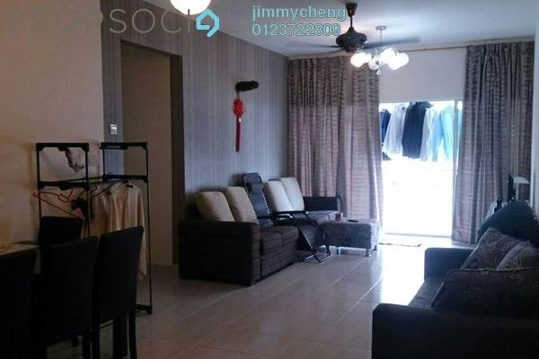 Condominium For Rent in Koi Kinrara, Bandar Puchong Jaya Freehold Semi Furnished 1R/0B 650translationmissing:en.pricing.unit
