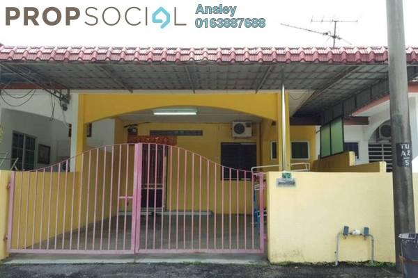 Terrace For Rent in Taman Bandar Baru, Kampar Freehold Fully Furnished 3R/2B 700translationmissing:en.pricing.unit