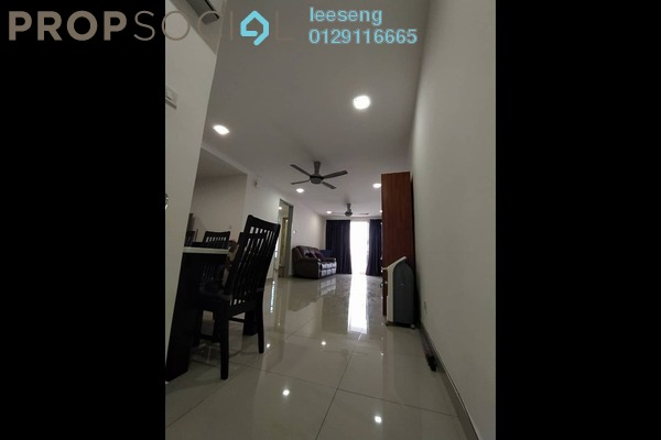 Condominium For Rent in Suasana Lumayan, Bandar Sri Permaisuri Freehold Fully Furnished 3R/2B 1.7k