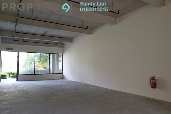 Office For Sale in Tamarind Square, Cyberjaya Freehold Unfurnished 0R/2B 740k