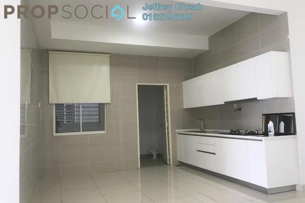 Condominium For Rent in Damansara Foresta, Bandar Sri Damansara Freehold Semi Furnished 3R/3B 1.8k
