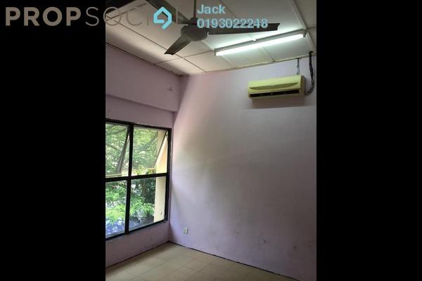 Apartment For Rent in Pangsapuri Bandar Baru Sentul, Sentul Freehold semi_furnished 1R/1B 1.2k