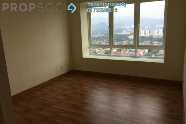 For Sale Condominium at Saville, Melawati Freehold Semi Furnished 3R/2B 450k