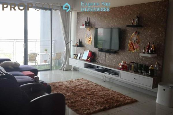 Condominium For Rent in The Westside One, Desa ParkCity Freehold Fully Furnished 1R/1B 3k