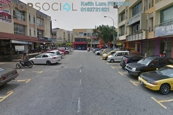 For Rent Shop at Section 3, Bandar Mahkota Cheras Freehold Unfurnished 3R/3B 8.5k