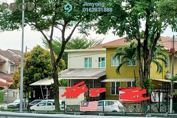 Terrace For Sale in USJ 13, UEP Subang Jaya Freehold Unfurnished 4R/3B 1.2m