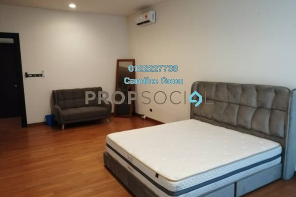 Condominium For Sale in The Pearl, KLCC Freehold Fully Furnished 3R/4B 2.58m