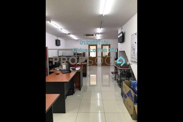 Shop For Sale in Bukit Jalil Light Integrated Business Park, Bukit Jalil Freehold Semi Furnished 0R/2B 2.2m