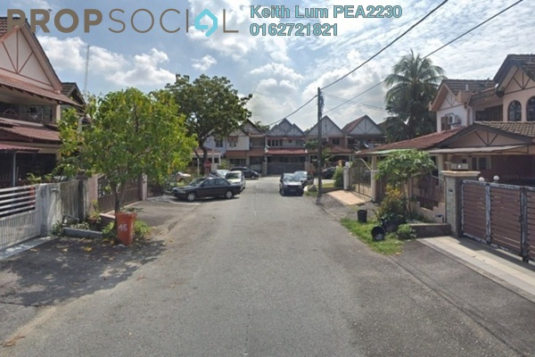 Semi-Detached For Rent in SS7, Kelana Jaya Freehold Semi Furnished 4R/3B 3.9k