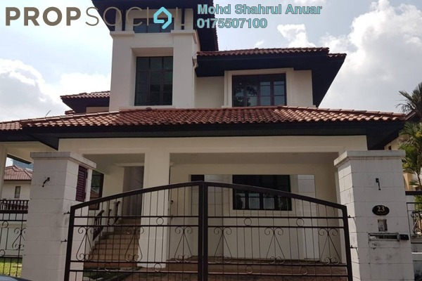 For Sale Bungalow at Casarina, Ara Damansara Freehold Unfurnished 7R/7B 7m