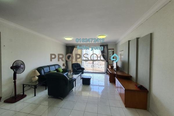 Condominium For Rent in Mont Kiara Pelangi, Mont Kiara Freehold Fully Furnished 3R/2B 2.7k