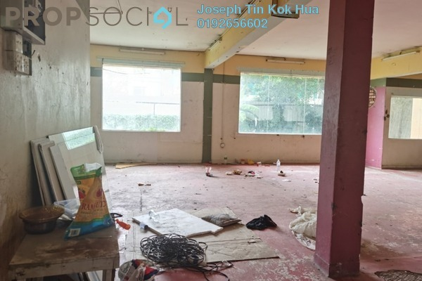 Office For Rent in Taman OUG, Old Klang Road Freehold Unfurnished 0R/2B 4k