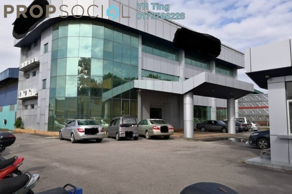 For Sale Shop at The Shore, Bandar Melaka Freehold Fully Furnished 0R/0B 8.2m